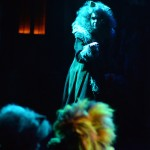 Grizabella Recognizes Her Daughter